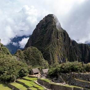 Le célèbre, le fameux, le mystique Machu Picchu !