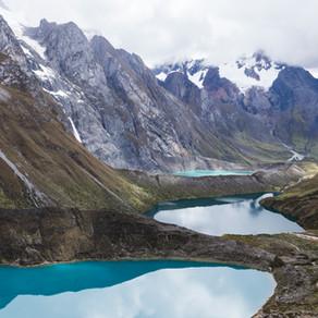 Un trek dans la Cordillera Huayhuash, la plus belle semaine de notre voyage