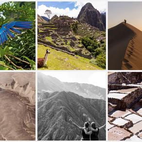 Que voir au Pérou ? Top 10 de nos lieux préférés