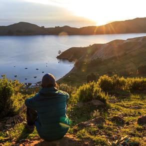 Le Lac Titica, un plein de vitamines