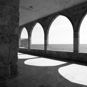 La côte libanaise, en musique