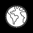 Terre planète découvrir le monde tour du monde