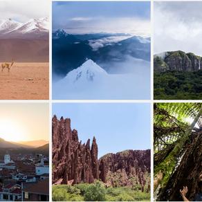 Que voir en Bolivie ? Top 10 de nos lieux préférés
