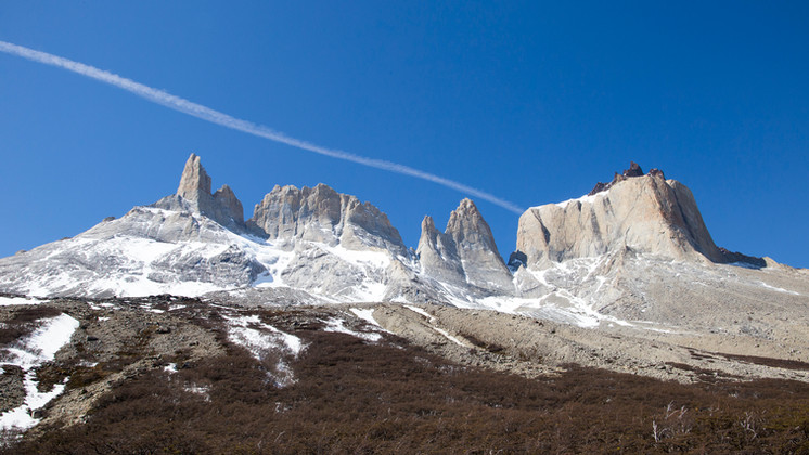 TOP 10 CHILI Torres del Paine