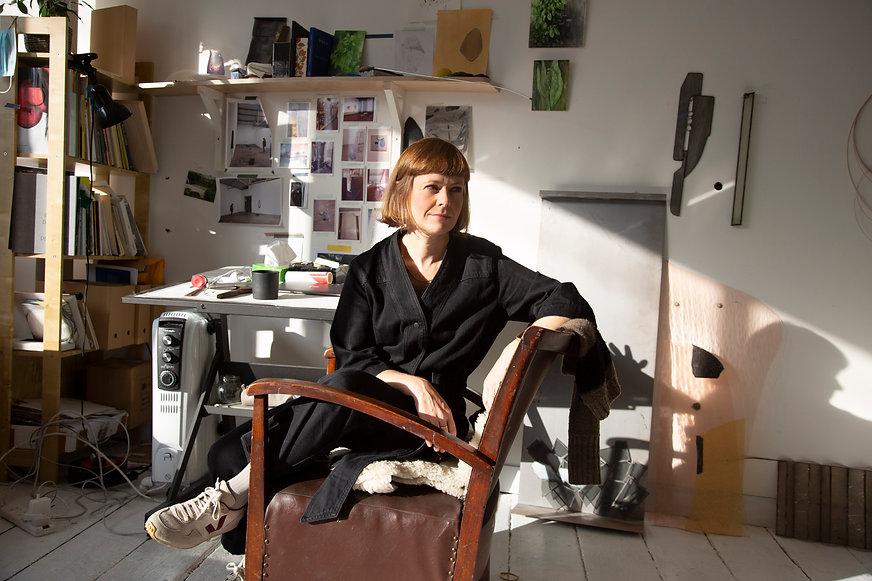Studio Portrait N O'Malley.jpg