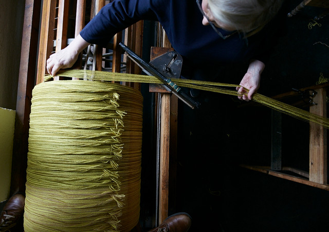 image courtesy of Mourne Textiles