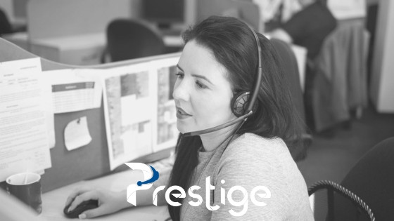 B2B Sales Representative - Prestige Call Center