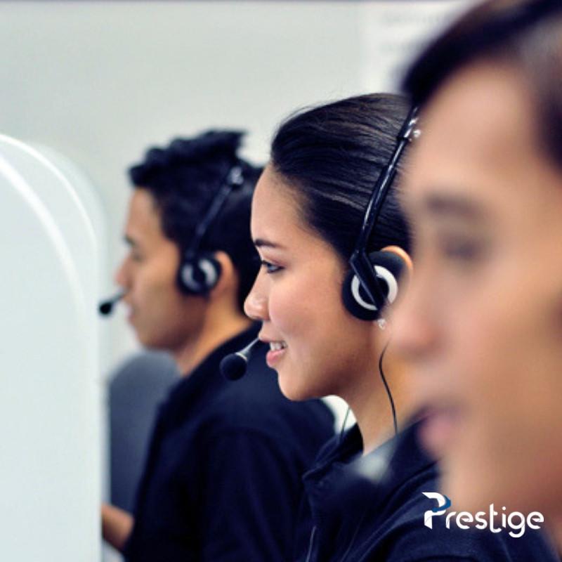 Prestige Call Center
