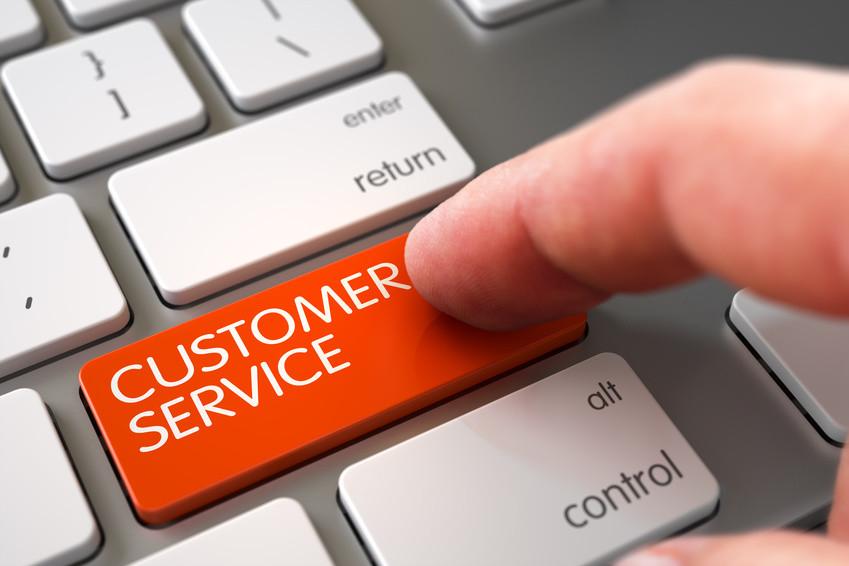 Customer Service Prestige Call Center