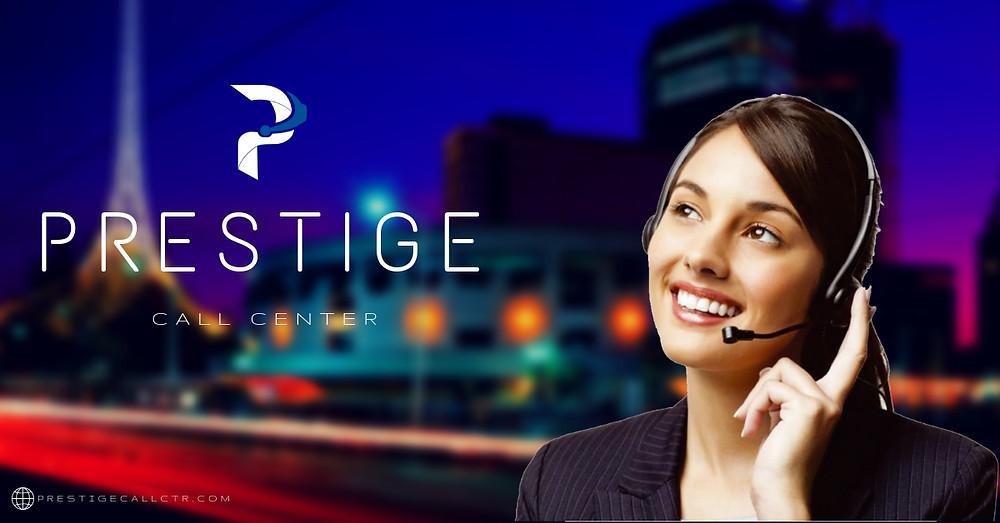 Prestige Call Center Nearshore BPO Contact Center