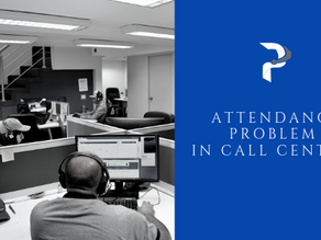 Don't Let Agent Attendance Problems Drag Down Your Call Center