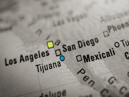 Why Tijuana, Mexico?