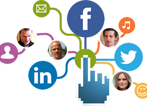 Three Ways To Engage Consumers on Social Media