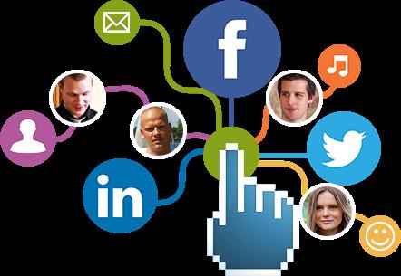 Prestige Call Center Social Media Engagement