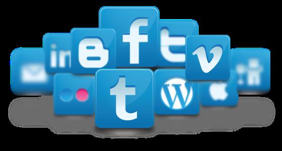 Prestige Call Center Social Media Platforms