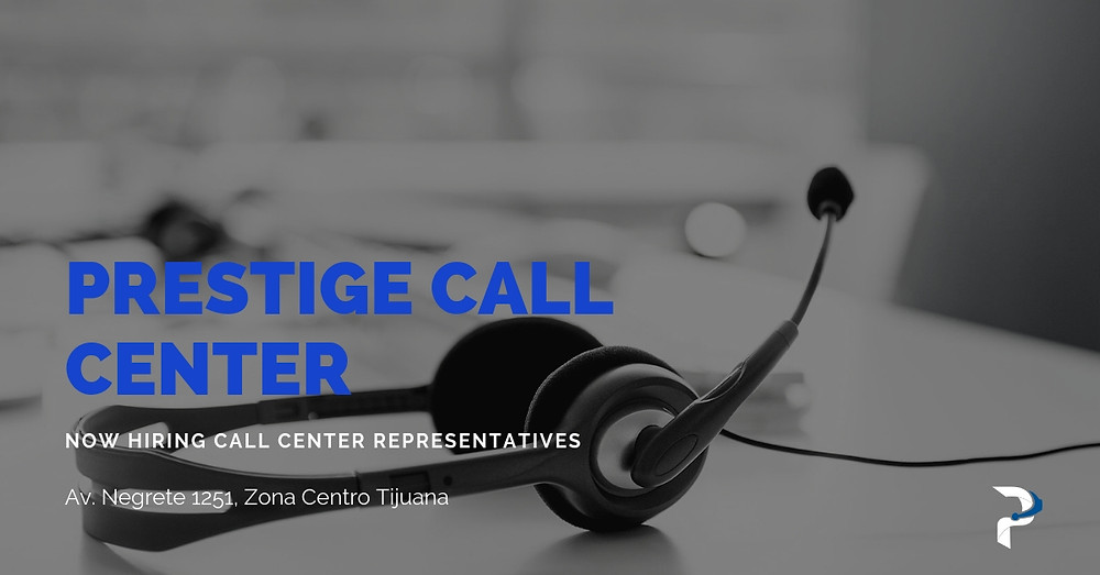 Now Hiring Telemarketing Agents - Prestige Call Center Agents