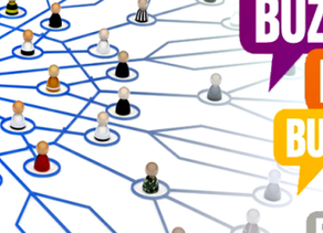 5 Ways To Generate A Buzz Online