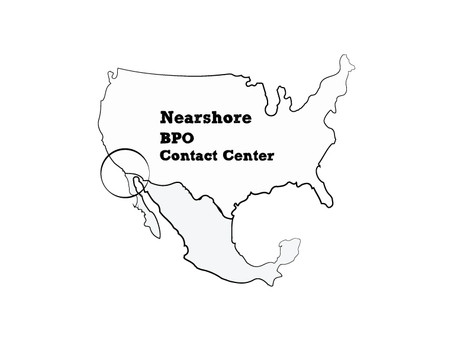 Nearshore is the new Offshore!