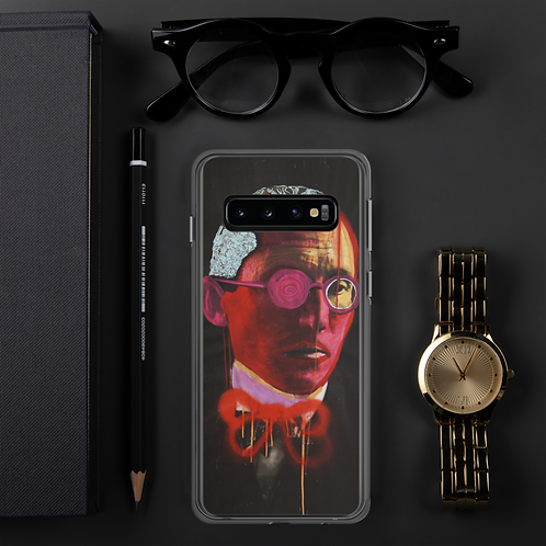 Samsung Case - Le Corbusier - by Schirka El Creativo