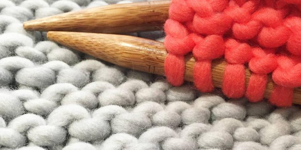 Intro Workshop Knitting/Breien/Tricoter (1)