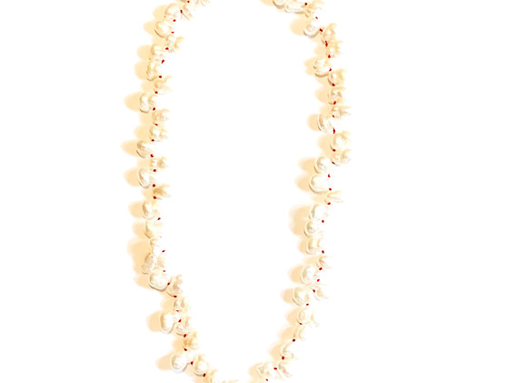 keishi pearl necklace $900