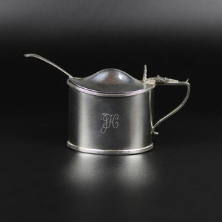 Chester 1927 Without finial  Engraved J.H.   £195.00