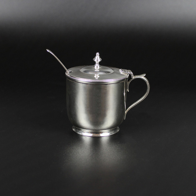 Birmingham 1887 Cup form with fixed liner    £145.00