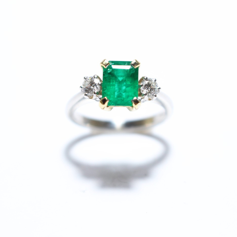 copy products white carat cut of speckled emerald shaped rose no clear brilliant black diamond point