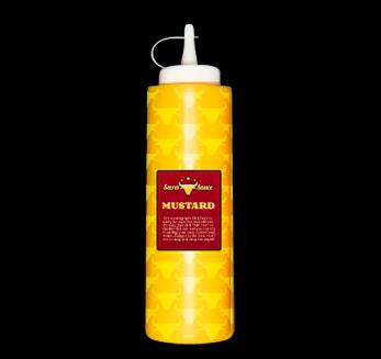 Mustard Back