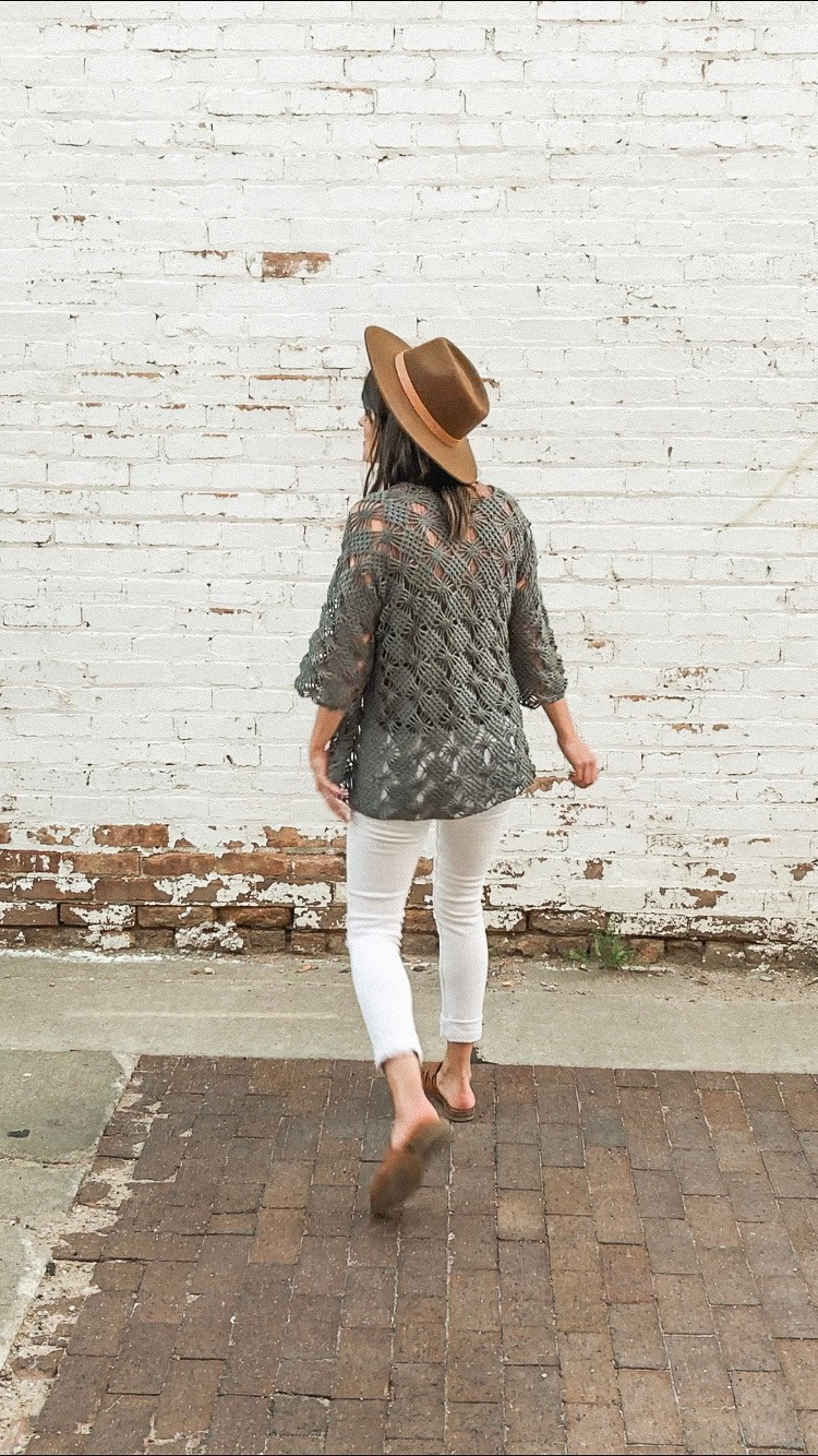 Pattern Round-Up: Summer Tops!