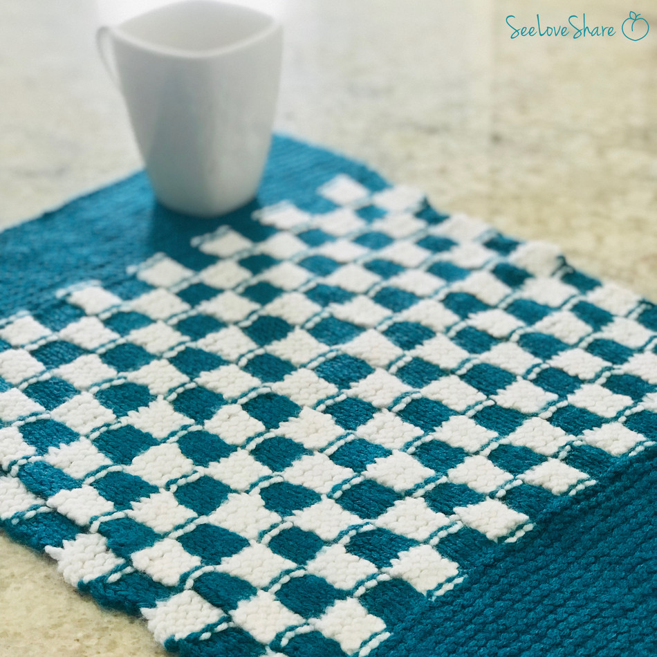 Checkered Placemats