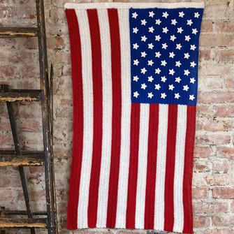 Pattern Round-Up: American Pride