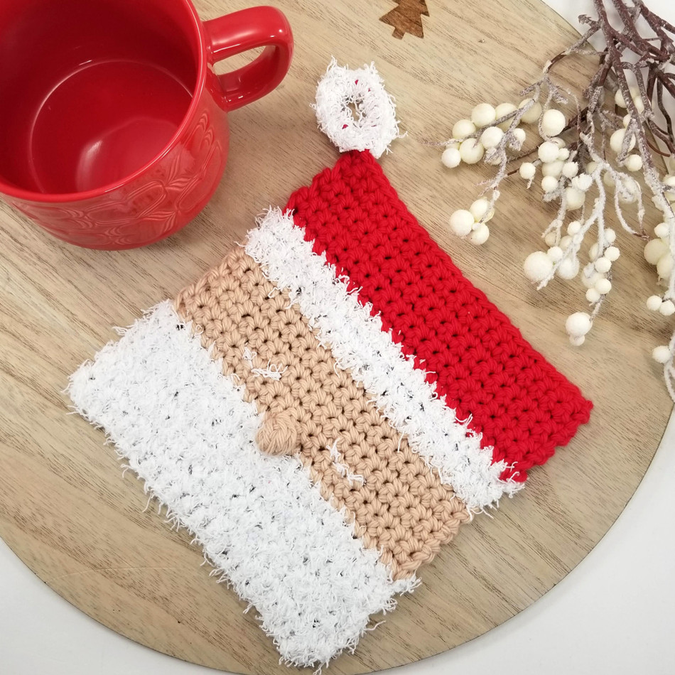 Pattern Round-Up: Last-Minute Christmas Crochet Patterns