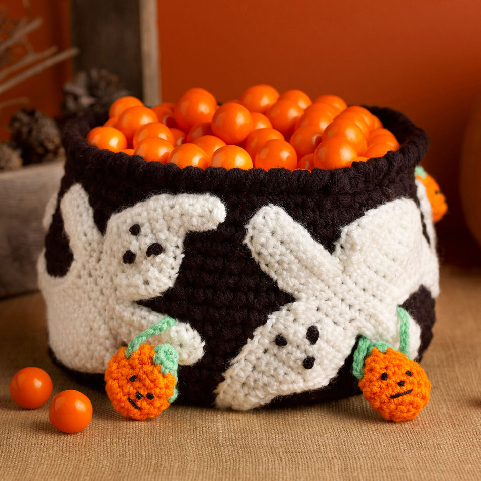Pattern Round-Up: Free Halloween Knit & Crochet Patterns