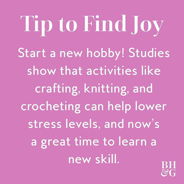 Feeling Overwhelmed? Studies Show Knitting and Crocheting Can Help Lower Stress Levels