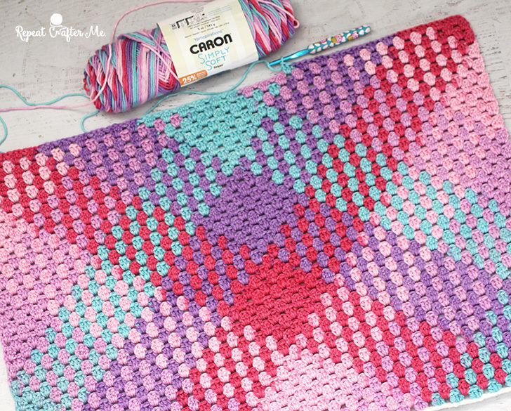 Tips & Tricks: Color Pooling from RepeatCrafterMe