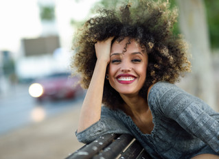 Long and Strong -- Essential Oils that Support the Hair and Scalp