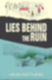 lies behind the ruin front cover.jpg