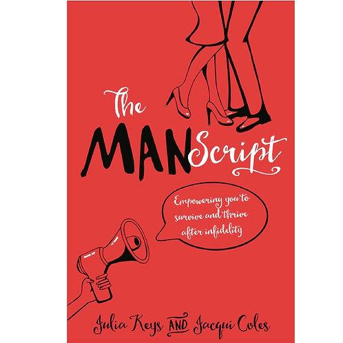 The MANScript by Julia Keys and Jacqui Coles - ebook