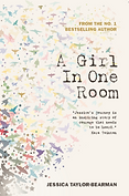 a girl in one room front cover.png