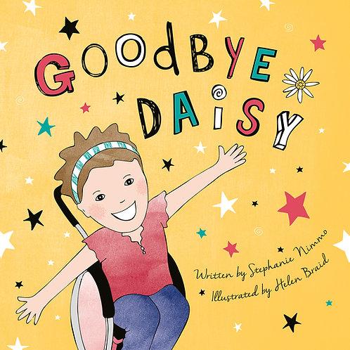 Goodbye Daisy by Stephanie Nimmo