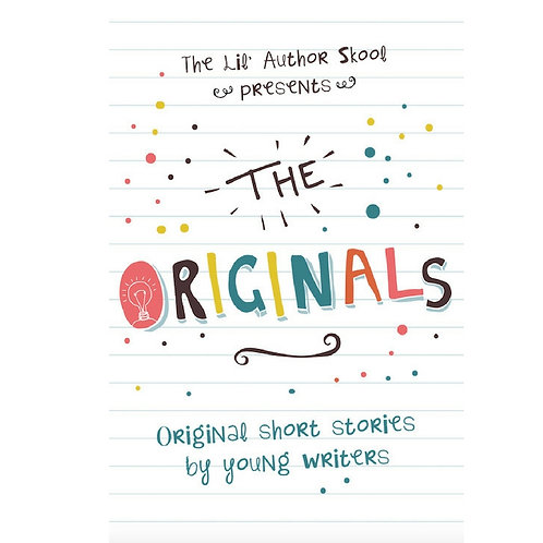 The Originals by Various Authors