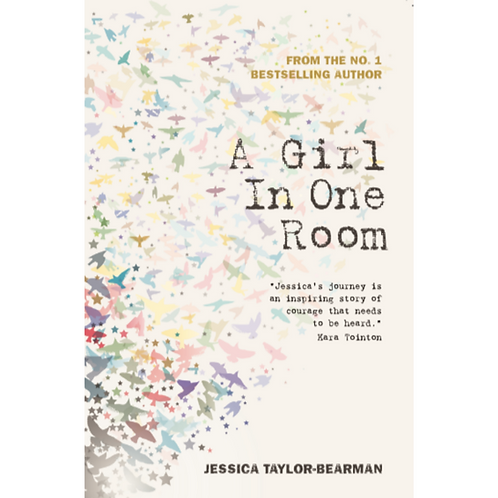 A Girl In One Room by Jessica Taylor-Bearman - ebook