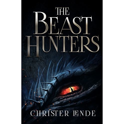 The Beast Hunters by Christer Lende