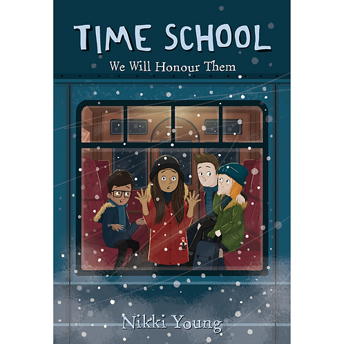 Time School: We Will Honour Them