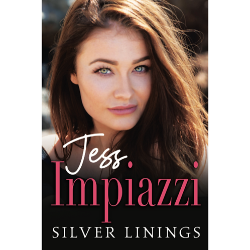 Silver Linings by Jess Impiazzi - hardback