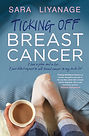 Ticking off breast cancer front cover.jp
