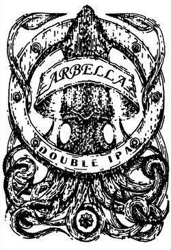 arbella double IPA