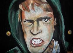portrait of Harry Kearney