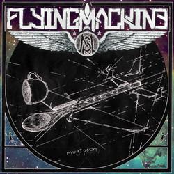 mugspoon 'flying machine' album